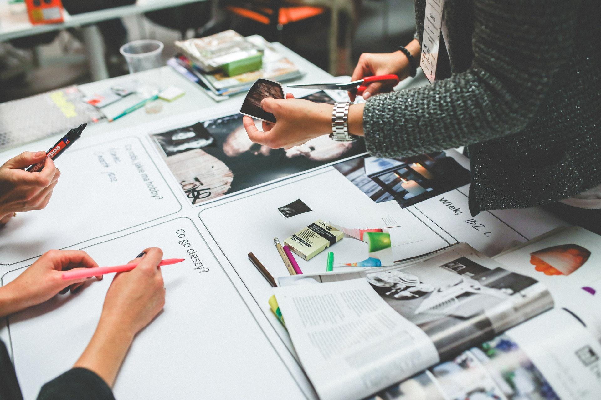 Hoe communiceren met een webdesigner