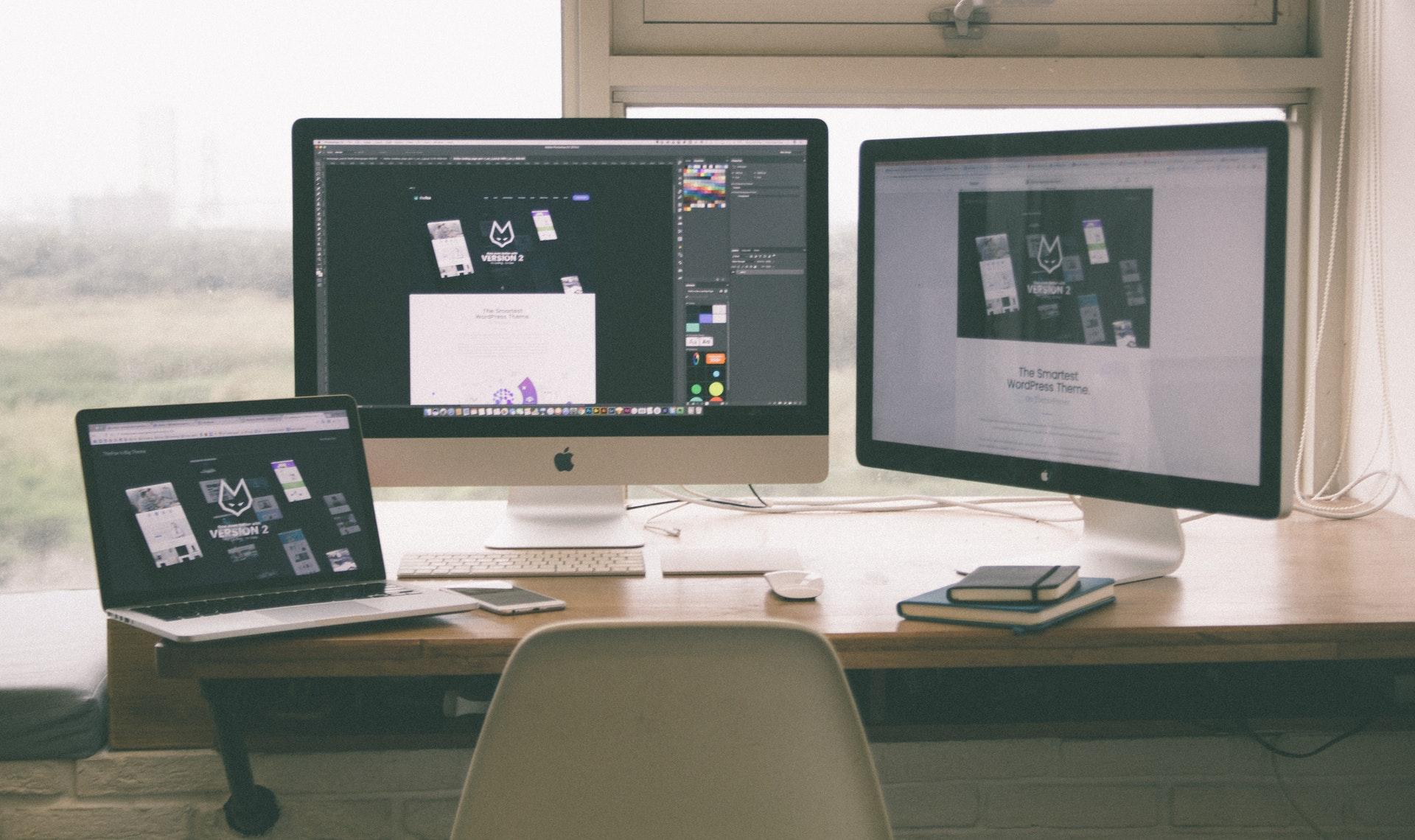 Waarom een goede webdesigner geld waard is